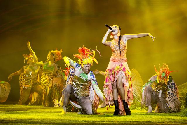 Những hình ảnh tuyệt sắc từ VTV True Concert - Ảnh 12.