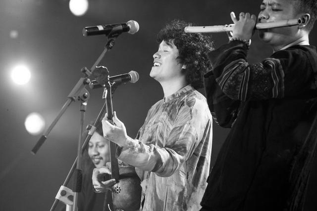 Những hình ảnh tuyệt sắc từ VTV True Concert - Ảnh 13.