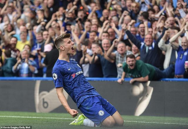 Chelsea 1-1 Leicester City: Sao trẻ lập công sớm, The Blues vẫn chưa biết mùi chiến thắng - Ảnh 1.