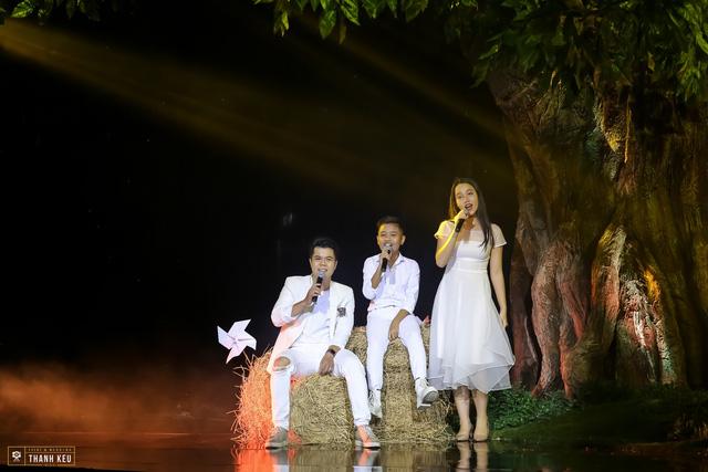 VTV True Concert 2019 –  Dư âm tuyệt vời từ âm nhạc và thiên nhiên - Ảnh 11.