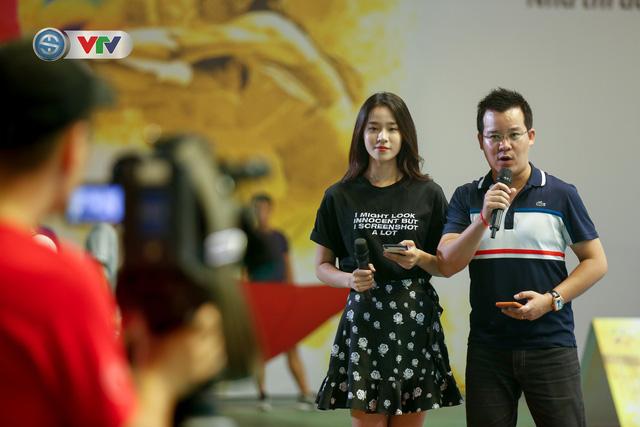 20h00 hôm nay (3/8) trên VTV6: Khai mạc Giải bóng chuyền nữ quốc tế VTV Cup Tôn Hoa Sen 2019 - Ảnh 1.