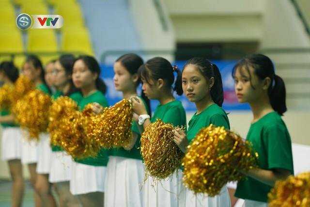 Sơ duyệt lễ khai mạc Giải bóng chuyền nữ quốc tế VTV Cup Tôn Hoa Sen 2019 - Ảnh 4.