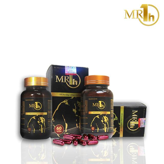 Đánh giá hiệu quả của sản phẩm hỗ trợ tăng cường sinh lý Mr 1h - Ảnh 2.