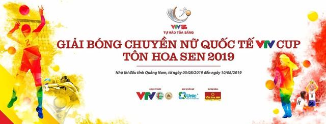 Lịch thi đấu và trực tiếp VTV Cup Tôn Hoa Sen 2019 ngày khai mạc, 3/8: ĐT Việt Nam – ĐH Đài Bắc Trung Hoa, NEC (Nhật Bản) - ĐT Australia - Ảnh 3.