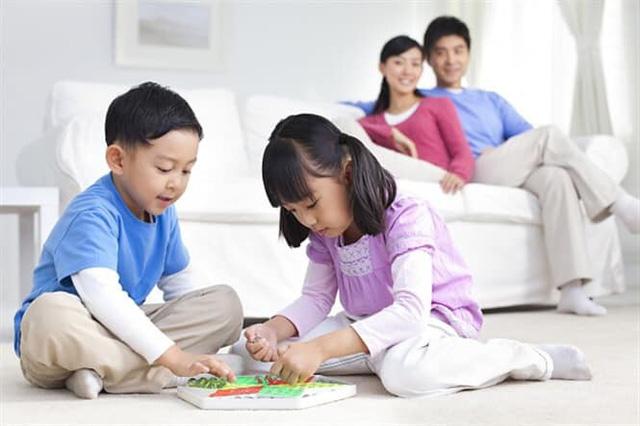 Điểm hẹn 10h: Nuôi dạy con thời hiện đại - Ảnh 1.