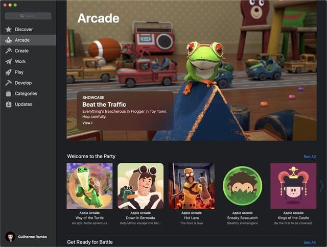 Chi hơn 100.000 đồng để chơi hàng trăm game trên Apple Arcade - ảnh 1
