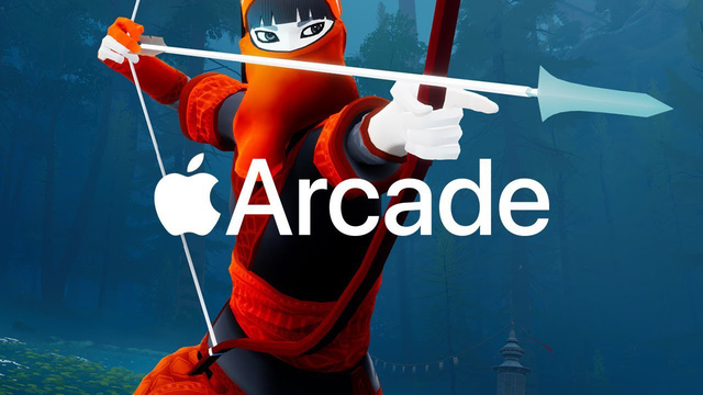 Chi hơn 100.000 đồng để chơi hàng trăm game trên Apple Arcade - ảnh 2