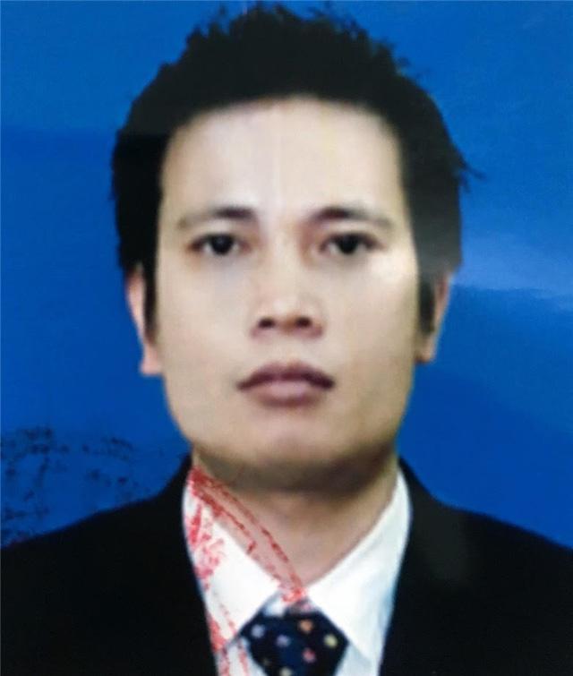 Truy nã Chủ tịch trường Đại học Đông Đô - Ảnh 1.