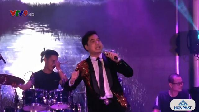 Giao Linh, Ngọc Sơn hát đong đầy cảm xúc trong đêm nhạc Vu Lan - Ảnh 1.