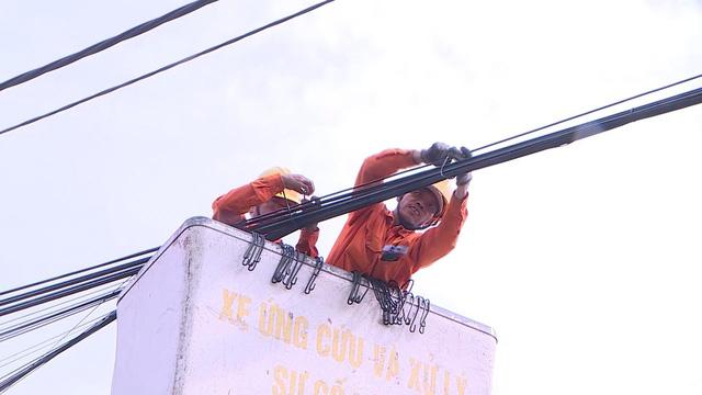 Đảm bảo cung cấp điện trong dịp Quốc khánh 2/9 - Ảnh 2.