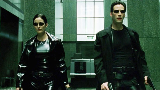 """Sẽ có """"Ma trận"""" phần 4, Keanu Reeves xác nhận quay trở lại - Ảnh 1."""