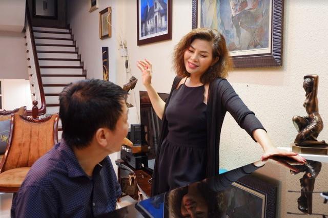 Ngọc Anh hội ngộ Hà Nội với liveshow Mùa Thu Giấu Em - Ảnh 1.