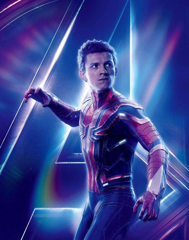 """Sony: """"Với Marvel, cánh cửa Spider-Man đã đóng lại"""" - Ảnh 1."""