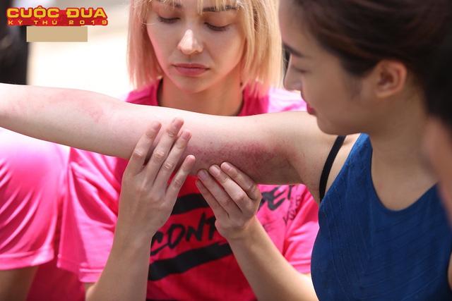 Liên tiếp về Nhất, Hoa hậu Mỹ Linh - Xuân Tiền sẽ làm nên kỳ tích ở Cuộc đua kỳ thú 2019 - Ảnh 5.