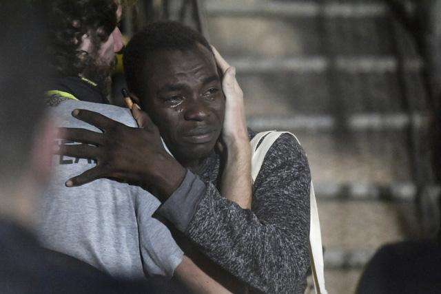 5 nước EU nhất trí tiếp nhận người di cư trên tàu cứu hộ Open Arms - Ảnh 3.