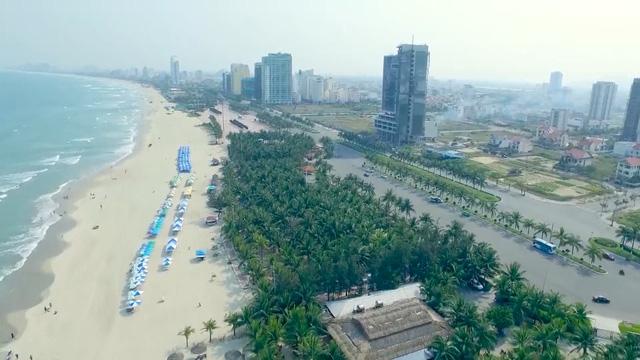 Đà Nẵng tổ chức nhiều sự kiện văn hóa nghệ thuật cộng đồng để thu hút khách du lịch - Ảnh 1.