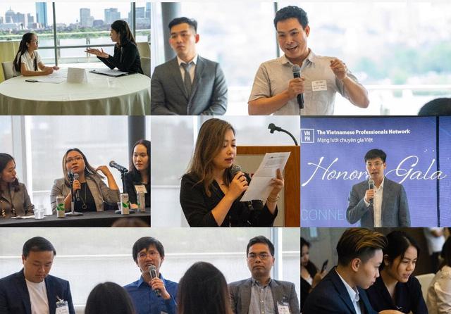 Vòng tay nước Mỹ 7 - sự kiện đầy ý nghĩa của cộng đồng người Việt tại Hoa Kỳ - Ảnh 4.