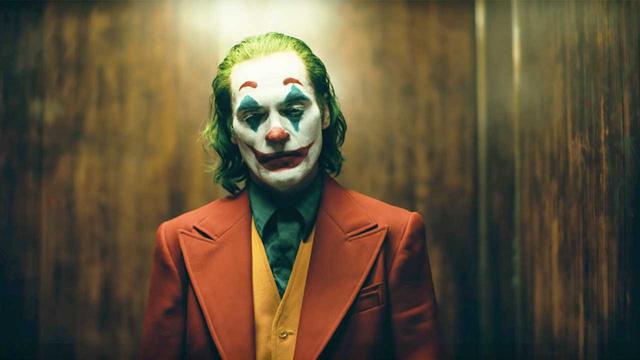 Joaquin Phoenix từng không muốn nhận vai Joker - Ảnh 2.