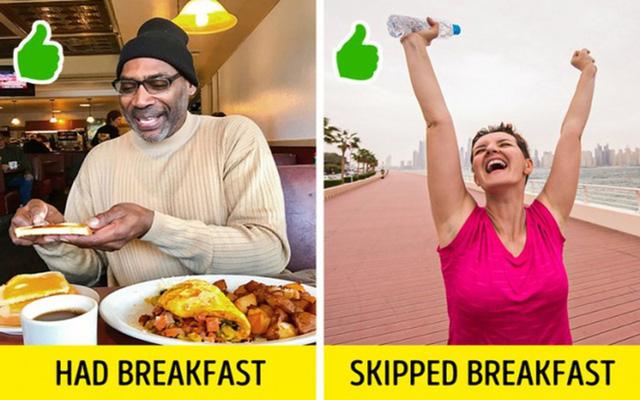 9 sai lầm ăn uống khiến bạn không thể giảm cân - Ảnh 6.