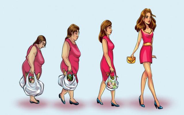 9 sai lầm ăn uống khiến bạn không thể giảm cân - Ảnh 9.