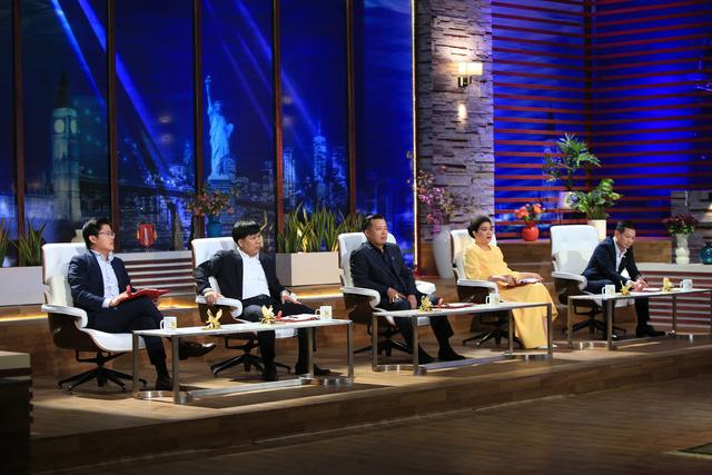 5 chàng trai khiến 2 cá mập phải tranh giành rót gần 10 tỷ đồng ở Shark Tank Việt Nam - Ảnh 4.