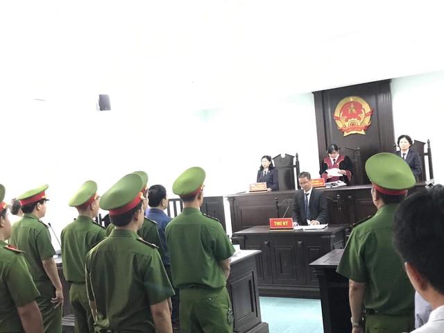 Tòa tuyên án bị cáo Nguyễn Hữu Linh 18 tháng tù - Ảnh 3.
