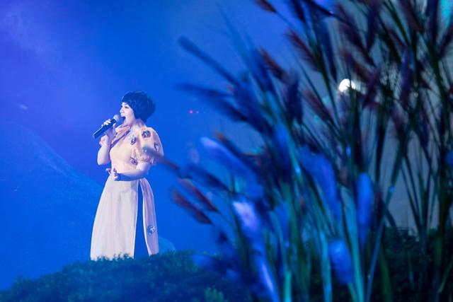 Chuyện hậu trường giờ mới kể về VTV True Concert - Ảnh 3.