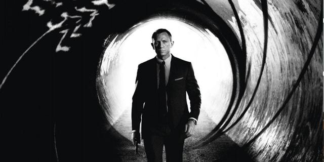 Hé lộ thời điểm khởi chiếu phần phim mới Điệp viên 007 tại Việt Nam - Ảnh 3.