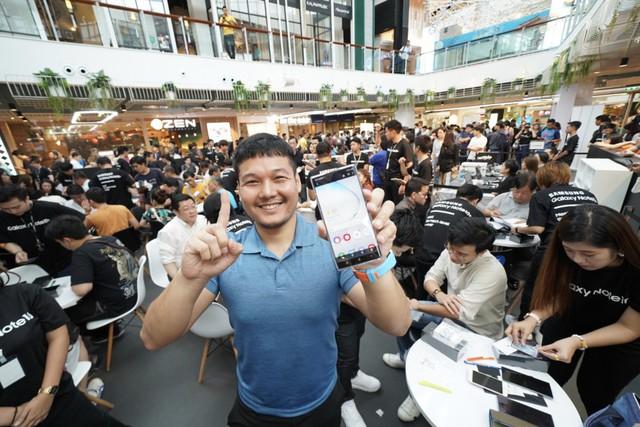 Hôm nay (23/8), Galaxy Note 10 chính thức lên kệ tại Việt Nam - Ảnh 1.