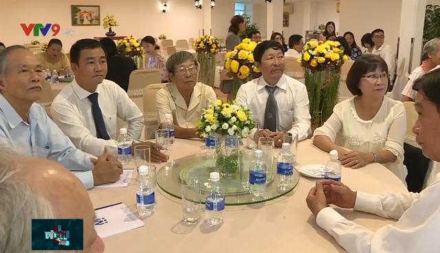 TP.HCM ra mắt Trung tâm Hòa giải thương mại Sài Gòn - Ảnh 1.