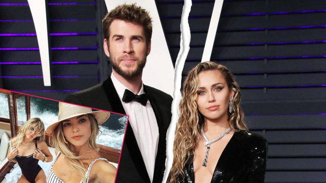 Miley Cyrus lần đầu lên tiếng sau quyết định ly hôn, phủ nhận nguyên nhân do ngoại tình - Ảnh 1.