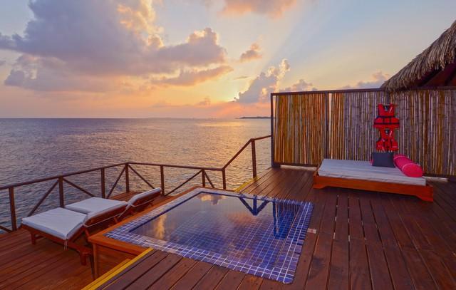 """Lịch trình hấp dẫn của chuyến du lịch """"Ăn Hảo Hảo, dạo đảo Maldives"""" cùng Hoài Linh, Tóc Tiên - Ảnh 3."""
