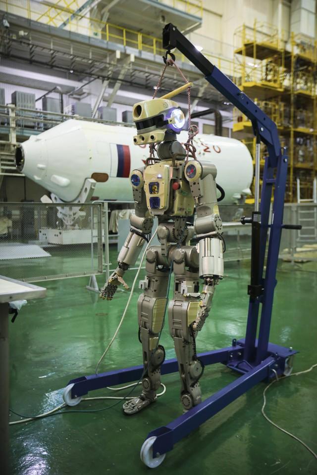 Nga thử thành công nhiều tên lửa đạn đạo từ tàu ngầm hạt nhân - Ảnh 1.