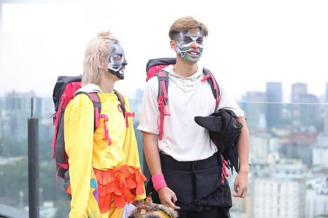 Từng liên tiếp về nhất, nhì, cặp chị em đội Hồng bất ngờ chia tay Cuộc đua kỳ thú 2019 - Ảnh 9.