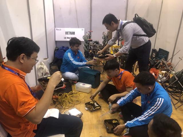 ABU Robocon 2019: Đội tuyển Việt Nam gặp đại diện Mông Cổ tại vòng bảng - Ảnh 2.