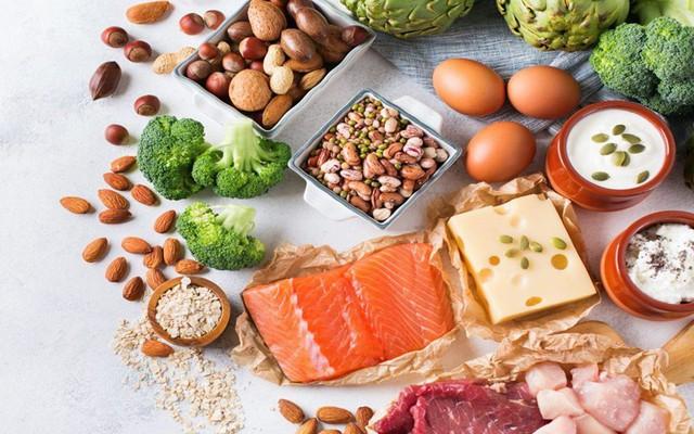 10 thực phẩm gây hại cho gan - Ảnh 6.