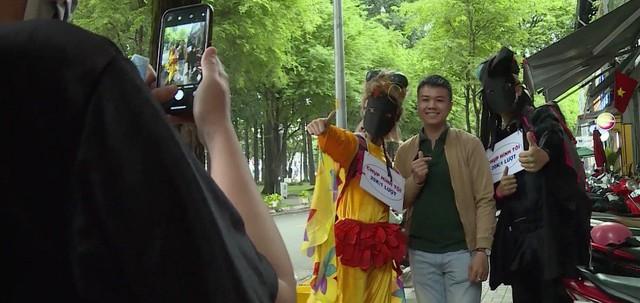 Từng liên tiếp về nhất, nhì, cặp chị em đội Hồng bất ngờ chia tay Cuộc đua kỳ thú 2019 - Ảnh 7.