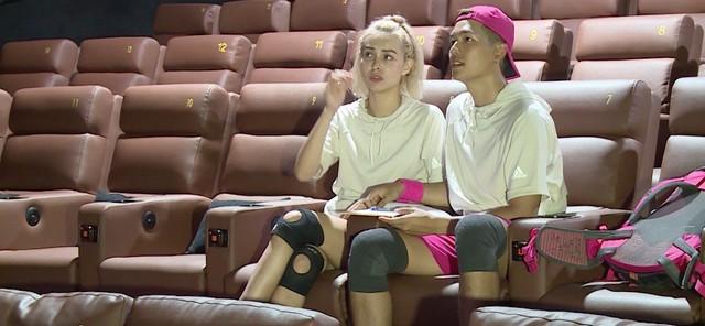 Từng liên tiếp về nhất, nhì, cặp chị em đội Hồng bất ngờ chia tay Cuộc đua kỳ thú 2019 - Ảnh 3.