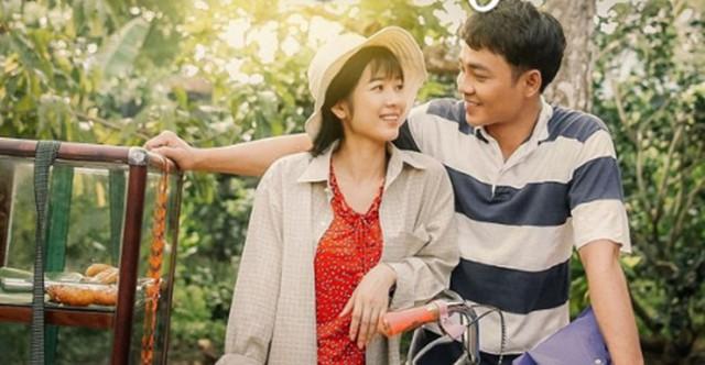 Nhan sắc đời thường trẻ trung của nàng Nương phim Bán chồng - ảnh 1