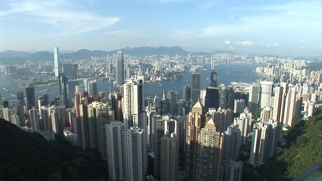 Khuyến cáo hạn chế đưa khách du lịch đến Hong Kong (Trung Quốc) - Ảnh 1.