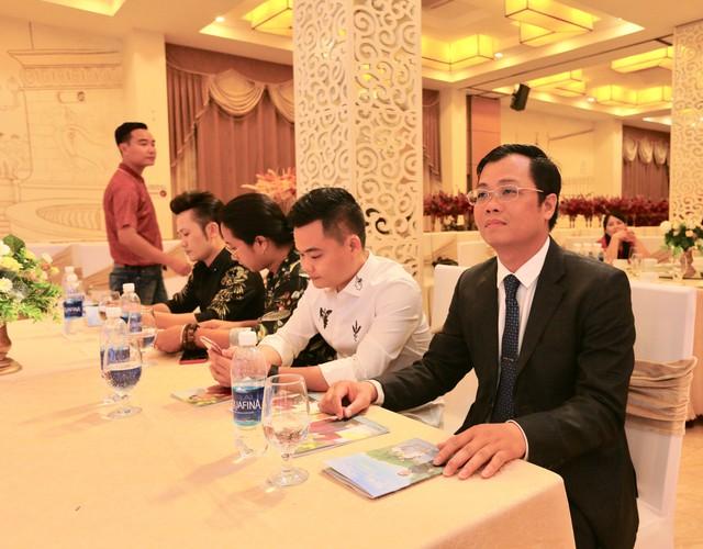 Nhạc sỹ Trần Hùng ra mắt phim ca nhạc về đề tài Vu Lan báo hiếu - Ảnh 1.