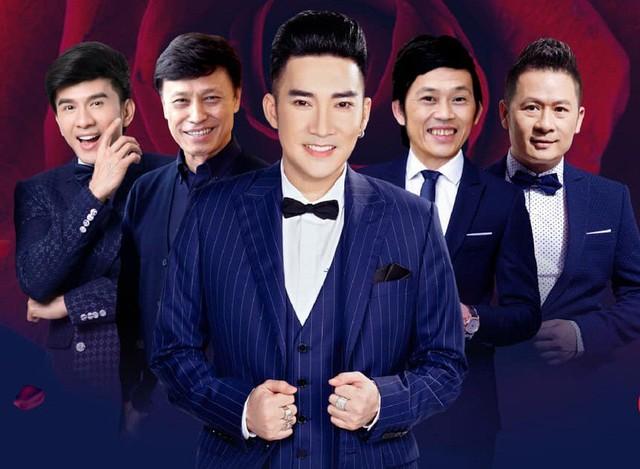 Quang Hà mời Bằng Kiều diễn hài trong liveshow tại Hà Nội? - Ảnh 2.