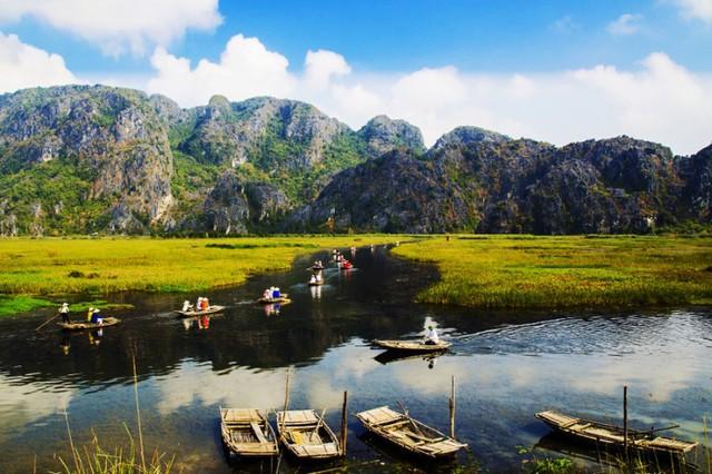Những địa điểm du lịch về với thiên nhiên không thể bỏ lỡ dịp 2/9 - Ảnh 6.