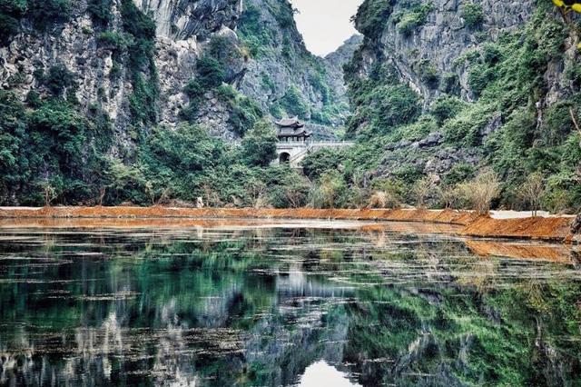 Những địa điểm du lịch về với thiên nhiên không thể bỏ lỡ dịp 2/9 - Ảnh 4.