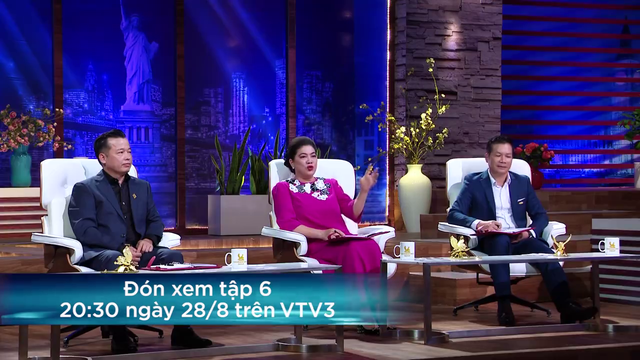 Shark Tank Việt Nam - Tập 6: Shark Dzung thú nhận thiếu bữa cơm gia đình - Ảnh 2.