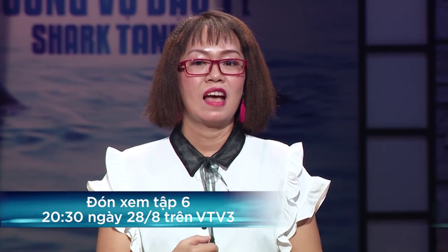 Shark Tank Việt Nam - Tập 6: Shark Dzung thú nhận thiếu bữa cơm gia đình - Ảnh 3.