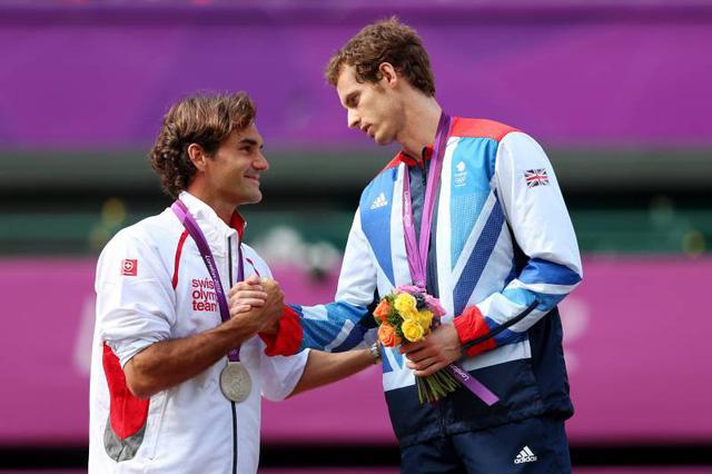 Roger Federer để ngỏ khả năng tham gia Olympics Tokyo 2020 - Ảnh 2.
