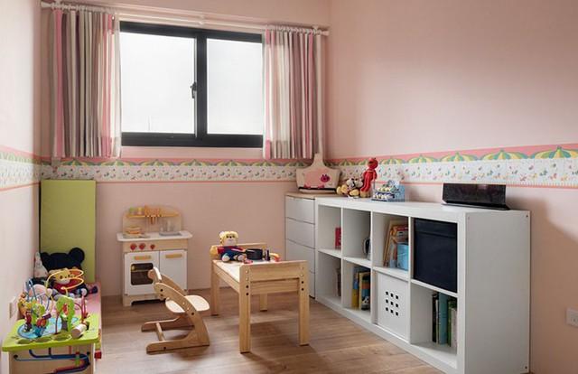 Căn hộ 2 phòng ngủ mang phong cách tối giản - Ảnh 8.
