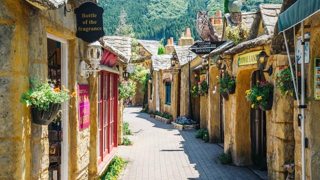 Hội An lọt top 13 thành phố cổ đẹp nhất châu Á - Ảnh 2.