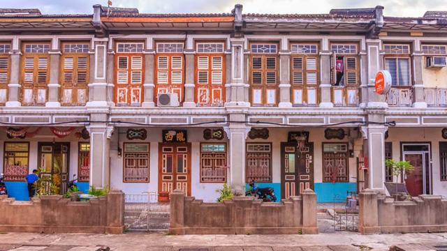 Hội An lọt top 13 thành phố cổ đẹp nhất châu Á - Ảnh 3.